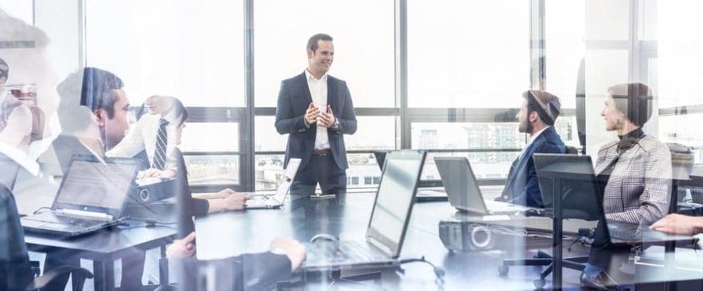 Enterprise-document-management-system