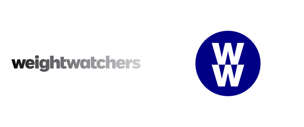 rebranding strategy Weigh Watchers
