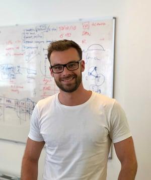 Templafy's Head of Marketing Glen