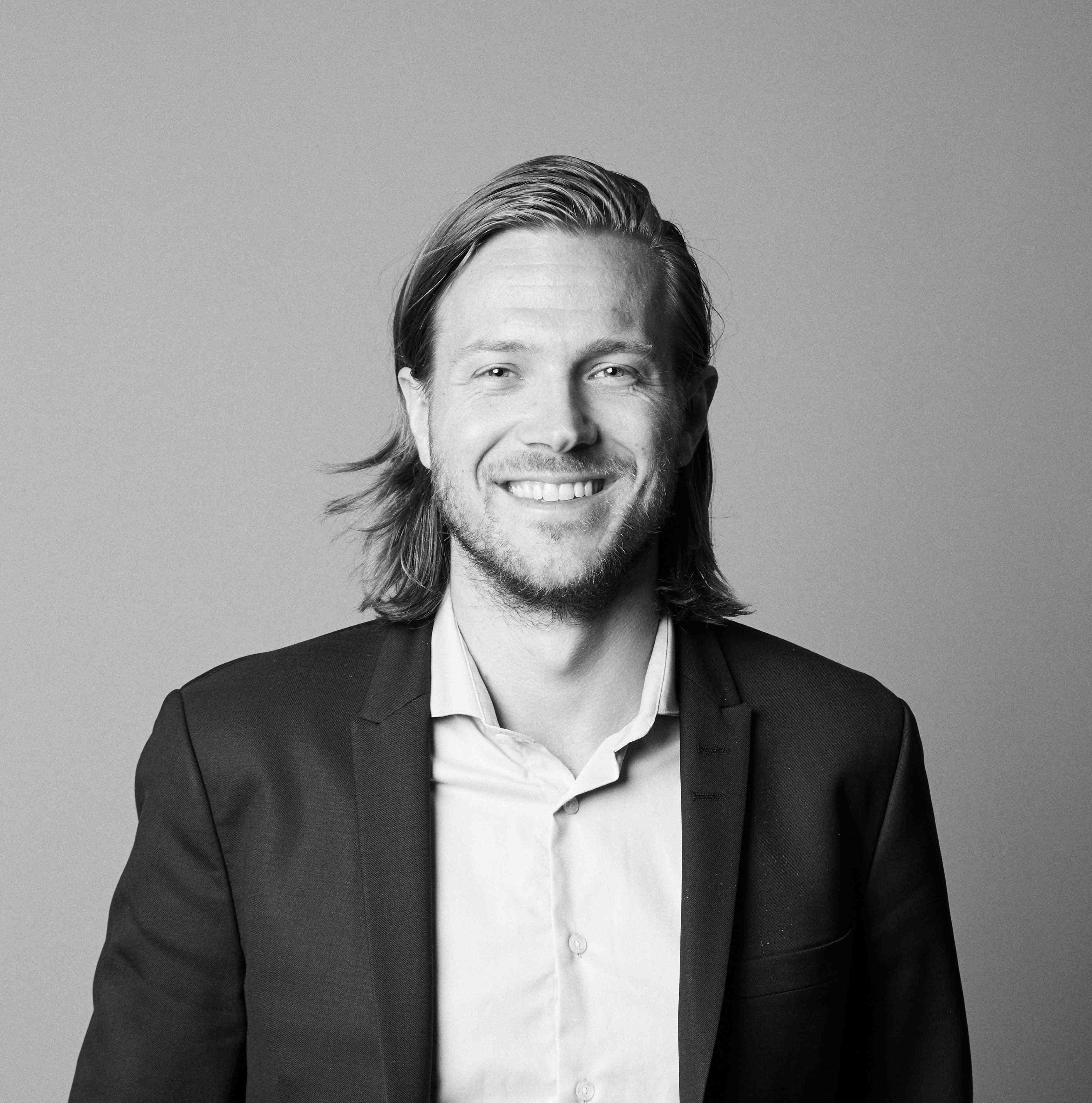 Sales director Emil D