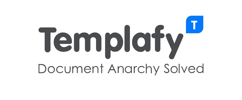Templafy-document-anarchy-solved_logo