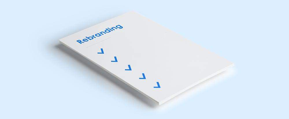 Rebranding list of checks