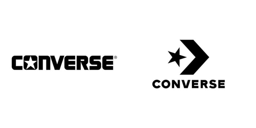rebranding process done right by converse