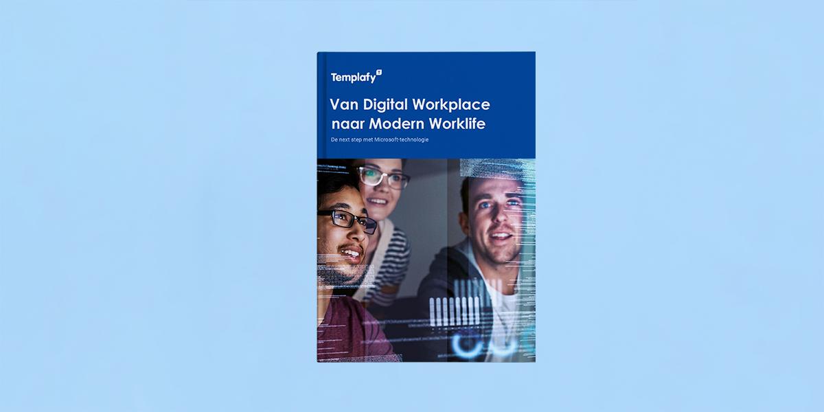 Van digital workplace